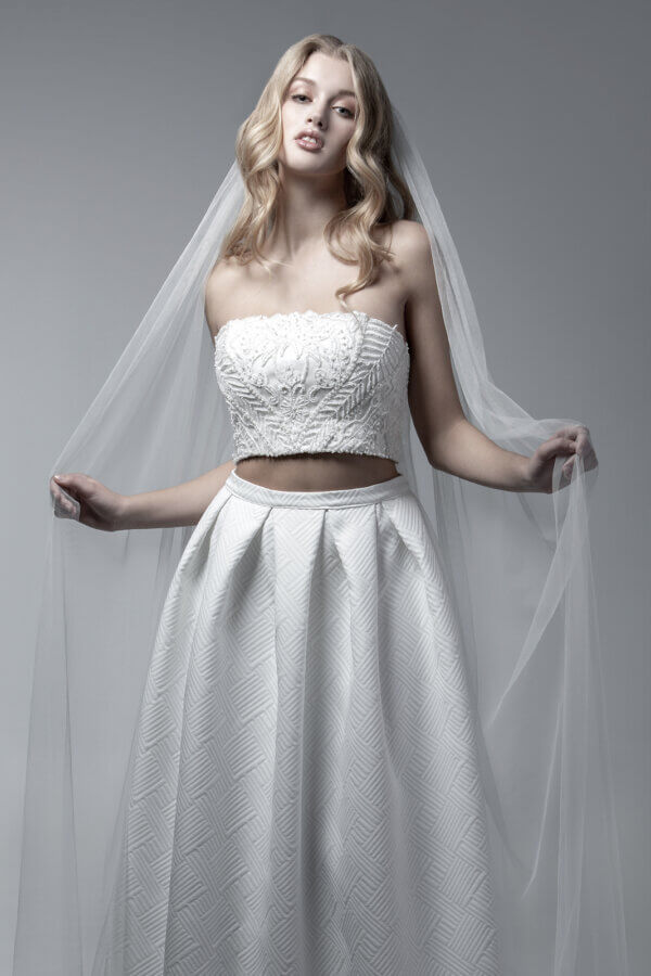 Couture Stuen angelika dluzen seperate brude nederdele couture stuen bridal skirt kollection