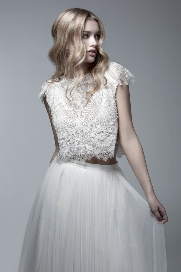 Couture Stuen brude nederdele angelika dluzen bridal skirt collection