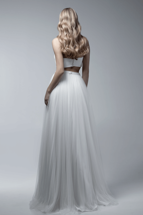 angelika dluzen couture stuen ekslusive brudekjoler designer brudekjoler bridal skirt collection