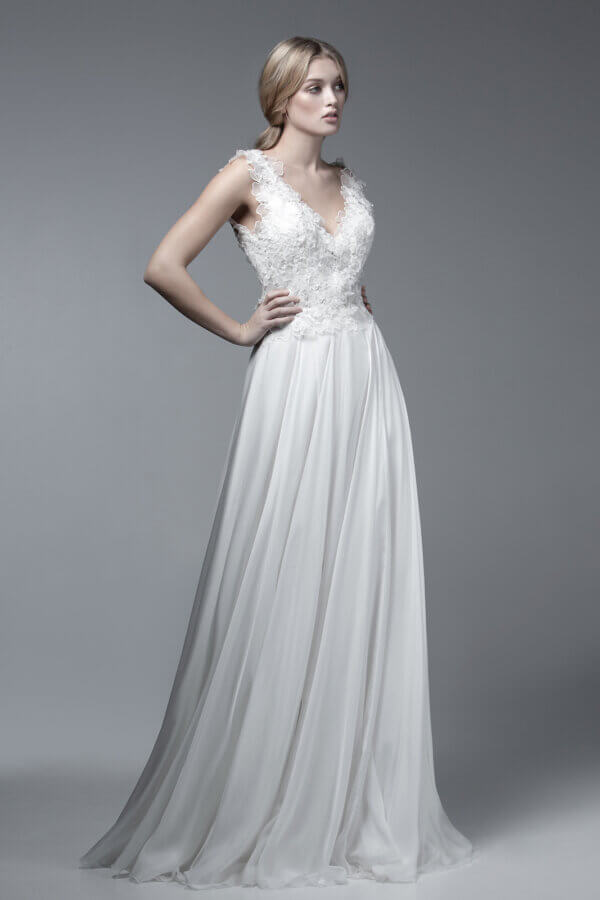 couture stuen angelika dluzen bridal skirt collection brude nederdele